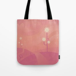 Relax - CALM Tote Bag