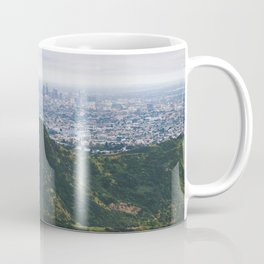 Griffith Park Coffee Mug