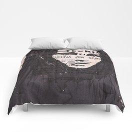 Elisa Comforters