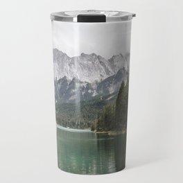 Looks like Canada - landscape photography Travel Mug