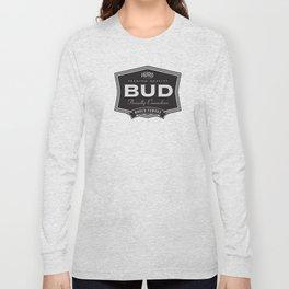 Herb brand Bud Long Sleeve T-shirt