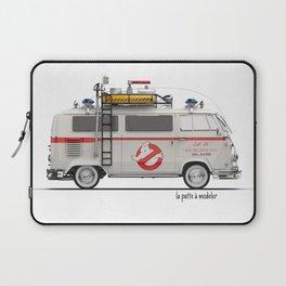 Combi Ghostbuster Laptop Sleeve