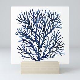 Sea life collection part II Mini Art Print