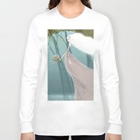 princess bride Long Sleeve T-shirts featuring Bride by 7043