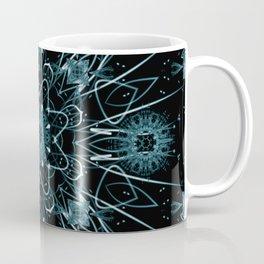 Radiance Of Thought Coffee Mug