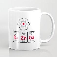BaZnGa! Coffee Mug