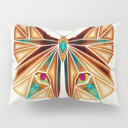 fox or butterfly?  Pillow Sham
