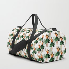 Hula spirit Duffle Bag