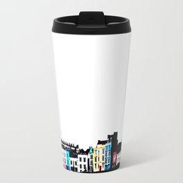 Clifton Colour Travel Mug