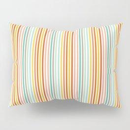 Striped Up Pillow Sham