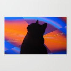 Epurrific- 1 Canvas Print