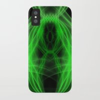 led zeppelin iPhone & iPod Cases featuring Led by Azimut