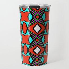 colorpattern Travel Mug