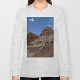 The Tepees Long Sleeve T-shirt