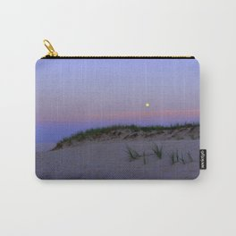 Nighttime at the Beach Carry-All Pouch