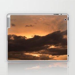 Costa Rican Sunset Laptop & iPad Skin