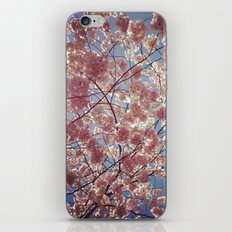 Blossom Series 2 iPhone & iPod Skin