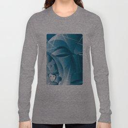 Othello's Jealousy Long Sleeve T-shirt