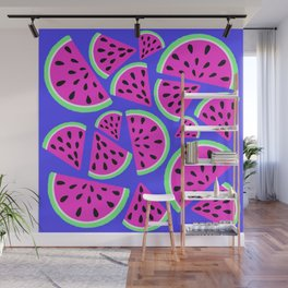 You're one in a Melon Wall Mural