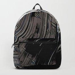 Too Wavy V02 Backpack