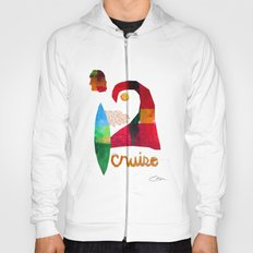 Cruise Hoody