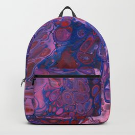 Pensive Maiden Backpack