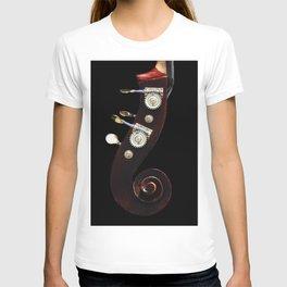Bass 2 T-shirt