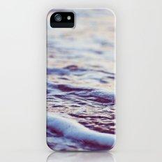 Morning Ocean Waves iPhone (5, 5s) Slim Case