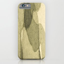 transparent 4-1 iPhone Case