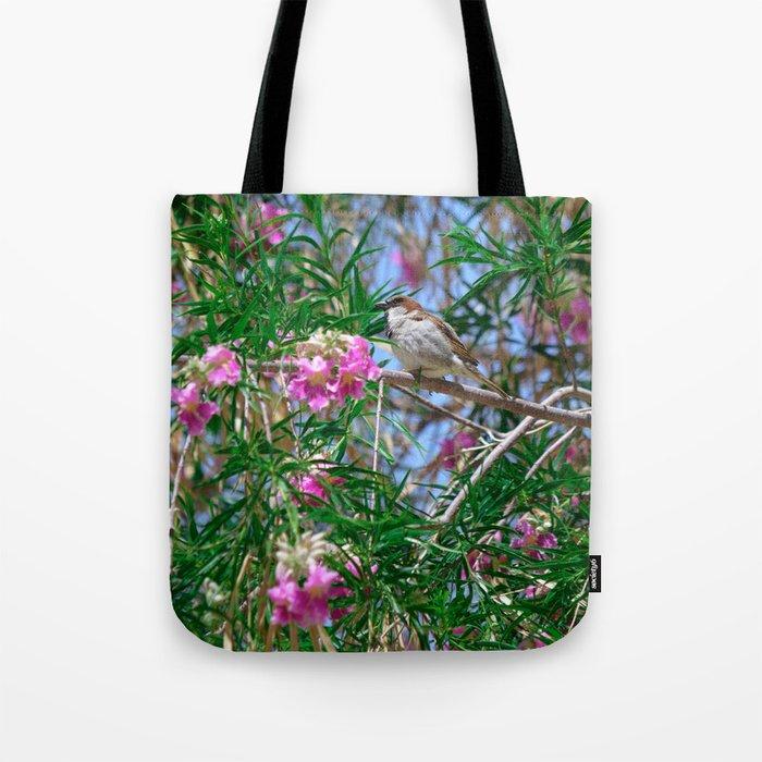 Hello Spring! Tote Bag