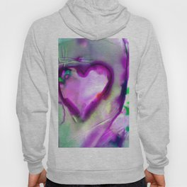 Heart Dreams 4E by Kathy Morton Stanion Hoody