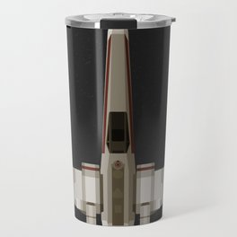 X-Wing Travel Mug