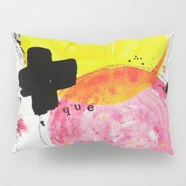 Je t'aime + que toi Pillow Sham