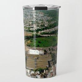 Bayamon Puerto Rico Travel Mug