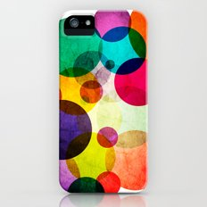 Bubbles iPhone (5, 5s) Slim Case