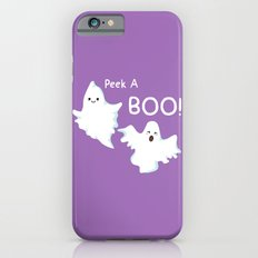 GhostBOOsters iPhone 6s Slim Case