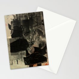 outlaws #5 Stationery Cards