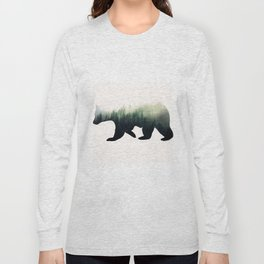Aktouros 2 Long Sleeve T-shirt
