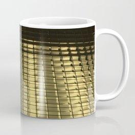 Ice Cubes. Fashion Textures Coffee Mug