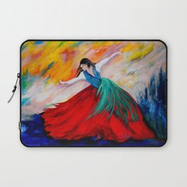 The Gypsy Laptop Sleeve