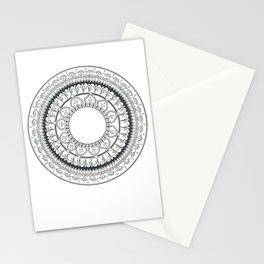 MandalaLove Stationery Cards