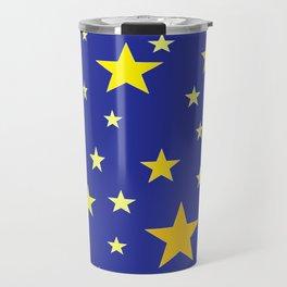 Star Spangled Travel Mug