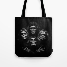 Queen Tote Bag