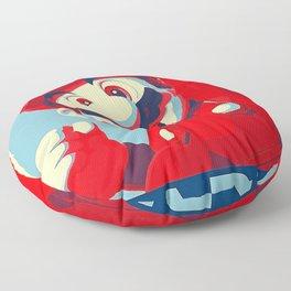 Mario Floor Pillow