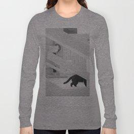Steath Long Sleeve T-shirt