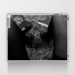 NO TITLE Laptop & iPad Skin