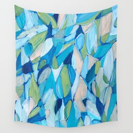Jungle Vibes Wall Tapestry