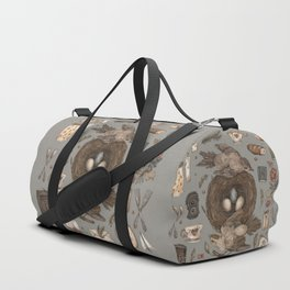 Share Duffle Bag