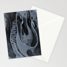 bird ink Stationery Cards