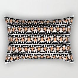 Sand Arrowheads  Rectangular Pillow